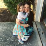 Sara's Story – My Child Has A CHD