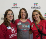 CHD Mom Uses Her Experience To Advocate For, Educate Other Families Like Hers