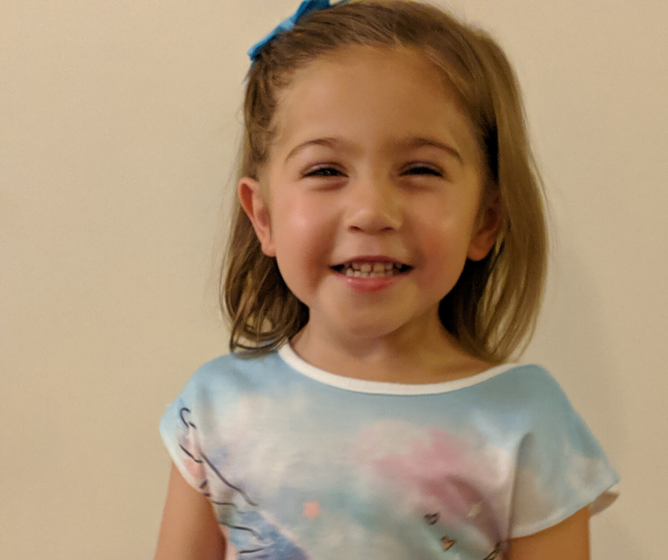 Connecting With Other Families Reminds CHD Mom She's Not Alone